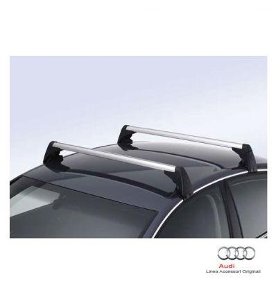 Barre portacarico - Audi A6 4F Berlina