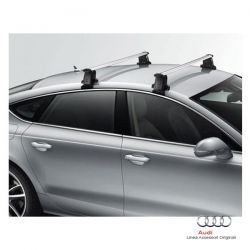Barre portacarico - Audi A7 4G