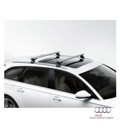 Barre portacarico - Audi A6 4G Avant