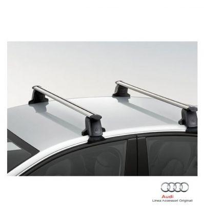 Barre portacarico - Audi A8 4H