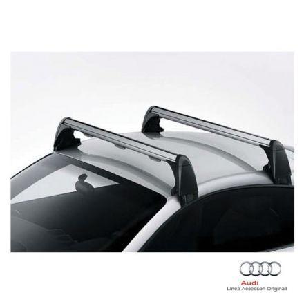 Barre portacarico - Audi TT 8J