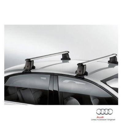 Barre portacarico - Audi A4 8K Berlina