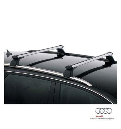 Barre portacarico - Audi A4 8K Avant