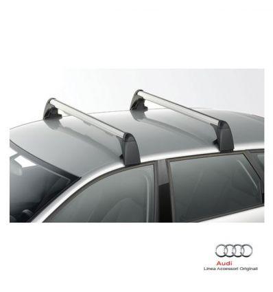 Barre portacarico - Audi A3 8P (3 porte)