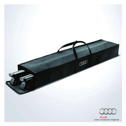 Borsa porta barre - (A1, A1 Sportback, A3, A4 berlina, A5, A6 berlina, A7, A8, TT)