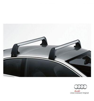 Barre portacarico - Audi A5 8T Coupe'