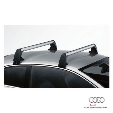 Barre portacarico - Audi A5 8T Sportback