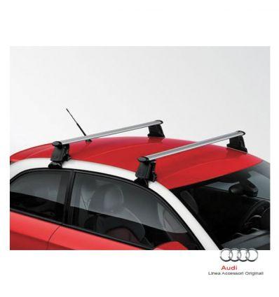 Barre portacarico - Audi A1 8X (3 porte)