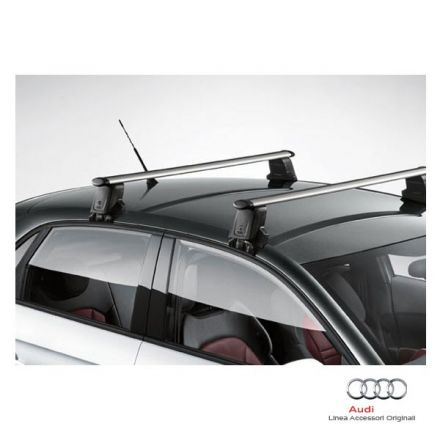 Barre portacarico - Audi A1 8X Sportback