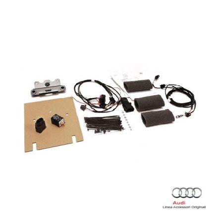 Kit installazione predisp. RSE - Audi A6 (C6)