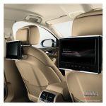 Audi Entertainment mobile - kit doppio (supporti inclusi)