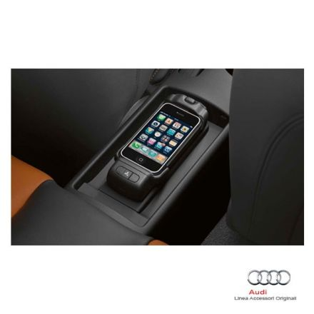 Adattatore Audi - Apple iPhone 2G