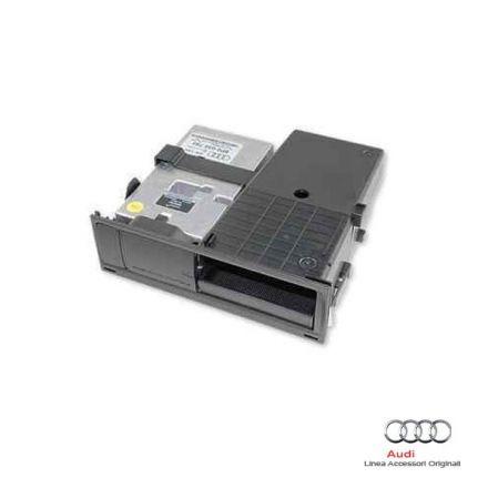 Audi Music Interface - Dispositivo - Audi A3 8P TT 8J da my 2010