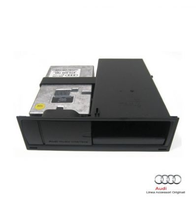 Audi Music Interface - Dispositivo - Audi A4 8K A5 8T Q5 8R con Radio Concert, Symphony