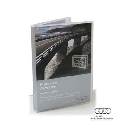 Licenza di attivazione funzione navigazione - Audi A1, Q3
