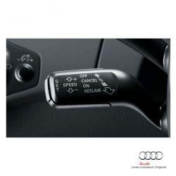 Impianto regolazione velocita' - Audi A6 4F senza volante multifunzione