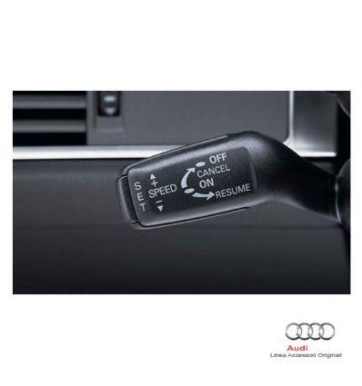 Impianto regolazione velocita' - Audi A4 8E A6 4F con Volante multifunzione