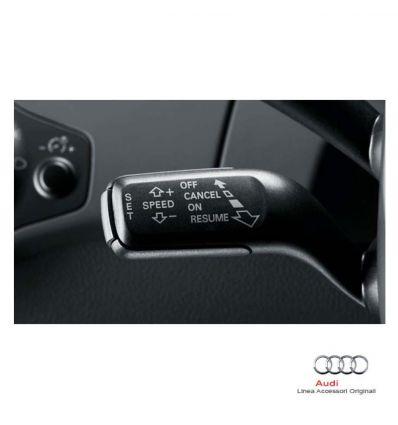 Impianto regolazione velocita' - Audi A3 8P fino my 2009 con volante multifunzione