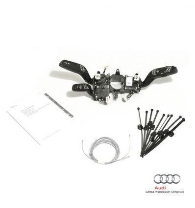 Impianto regolazione velocita' - Audi A1 8X Q3 8U con Volante multifunzione