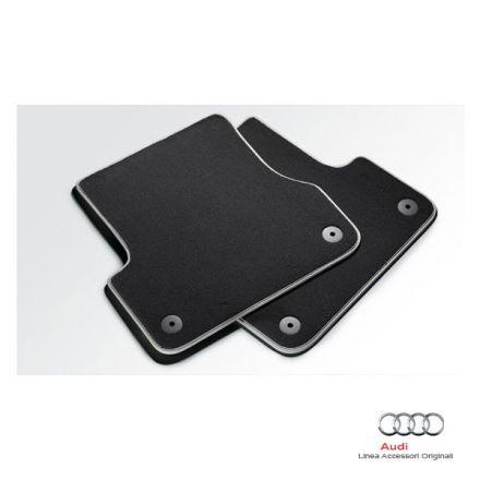 Tappetini premium Audi A8 - posteriori
