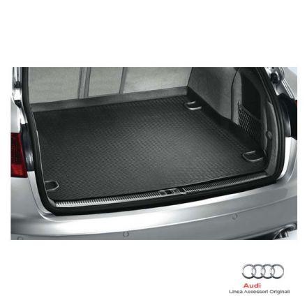 Inserto per vano bagagli - Audi A6 4F Berlina con divano ribaltabile