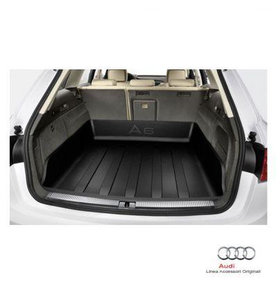 Vasca protettiva bagagliaio - Audi A6 4G Avant