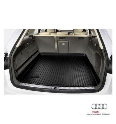 Tappetino bagagliaio antiscivolo - Audi A6 4G Avant