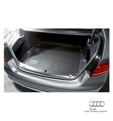 Tappetino bagagliaio antiscivolo - Audi A8 4H