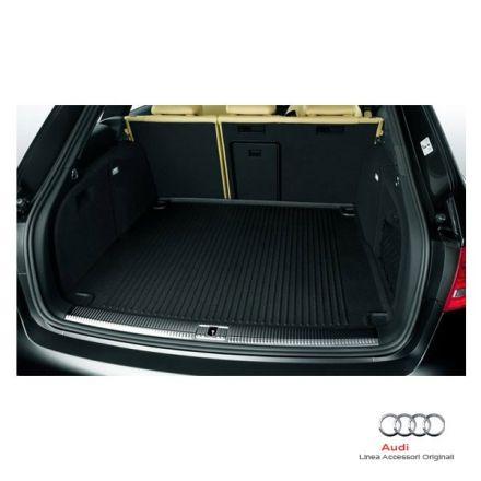 Tappetino bagagliaio antiscivolo - Audi A4 8K Avant / Allroad