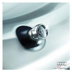 Set coprivalvole Audi per valvole in alluminio