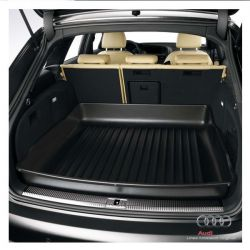 Vasca protettiva bagagliaio - Audi A4 8K Avant / Allroad