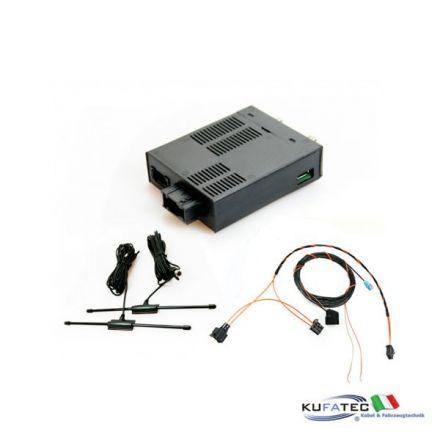 FISCUBE® Audi MMI 3G - MMI 3G Plus