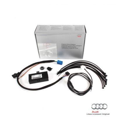 Audi Adattatore iPod OEM - Radio Concert 2+ \ Navigazione RNS-E