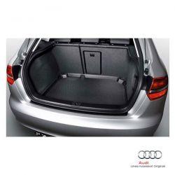 Inserto per vano bagagli - Audi A3 8P Sportback trazione Anteriore