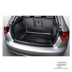 Vasca protettiva bagagliaio - Audi A3 8P Sportback trazione Anteriore