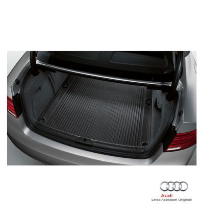 Inserto per vano bagagli - Audi A4 8K Berlina, A5 8T Coupe'