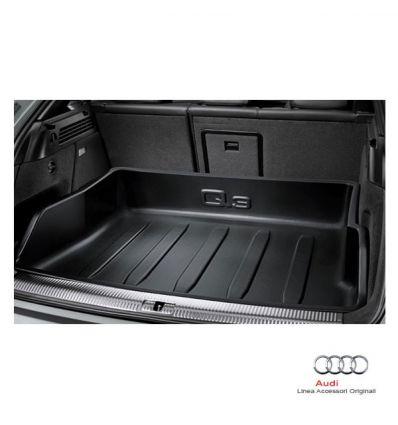 Vasca protettiva bagagliaio - Audi Q3 8U