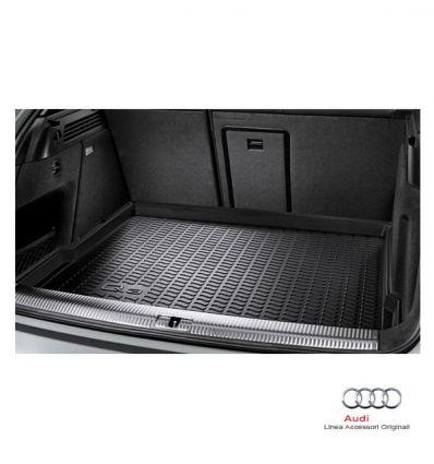 Tappetino bagagliaio antiscivolo - Audi Q3 8U