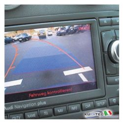 APS Advanced - Retrocamera - Retrofit - Audi A3 8P da 2010