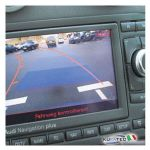 APS Advanced - Retrocamera - Retrofit - Audi A3 8P da 2010