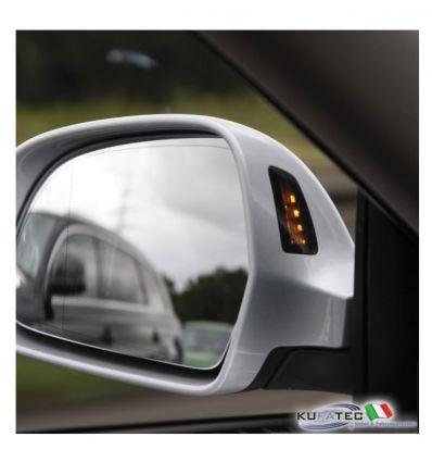 Audi Side Assist - Retrofit - Audi Q7 4L