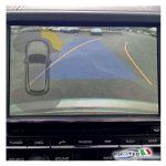 Rear View Camera - Retrofit - Porsche Cayenne E2