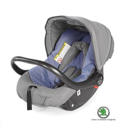SeggiolinoBaby One Plus (Cat. 0-13 kg)