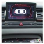 APS Audi Parking System Plus - Upgrade - Audi A8 4E