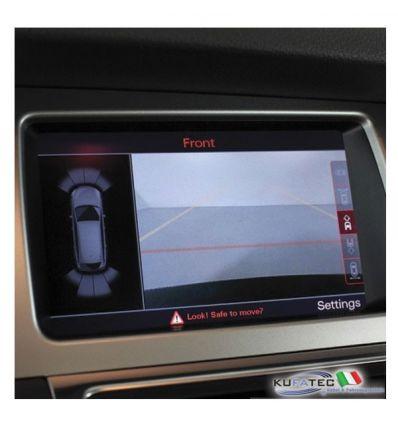 APS Advance - Camera Anteriore e posteriore - Retrofit kit - Audi Q7 4L