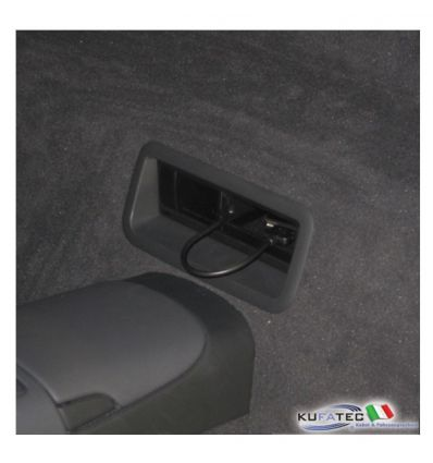 AMI Audi Music Interface - Retrofit - Audi R8 da m.y. 2010 in avanti