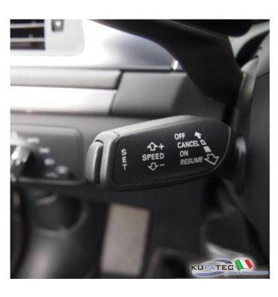 GRA - Controllo di velocità - Retrofit - Audi A7 4G
