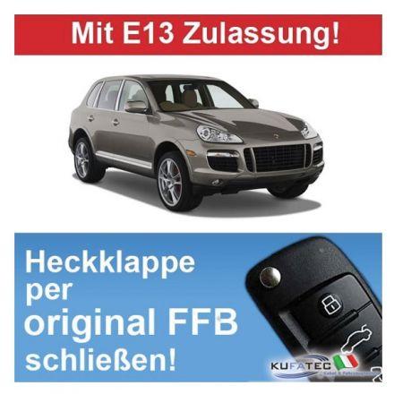 Comfort Hatch Module - Porsche Cayenne E1