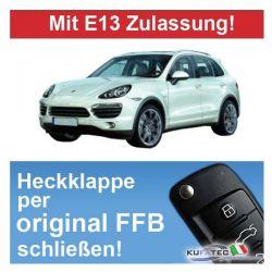 Comfort Hatch Module - Porsche Cayenne E2
