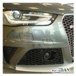 ACC - Adaptive Cruise Control - Retrofit - Audi RS4 my 2013
